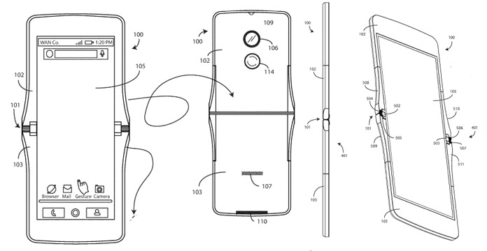 brevet Motorola