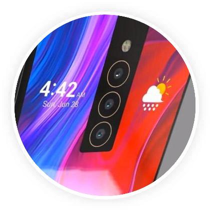 Caméras Xiaomi