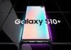 Galaxy S10 +