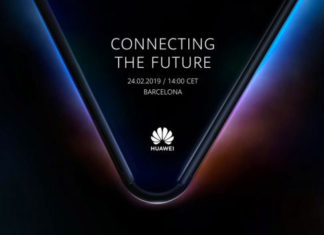 Huawei Connecting Future