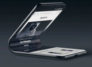 Infos Samsung F