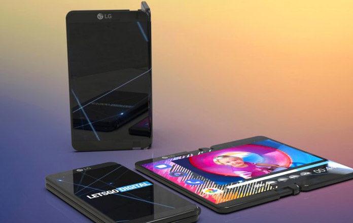 Modelisation 3D smartphone