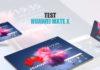 Test et Avis Huawei Mate F