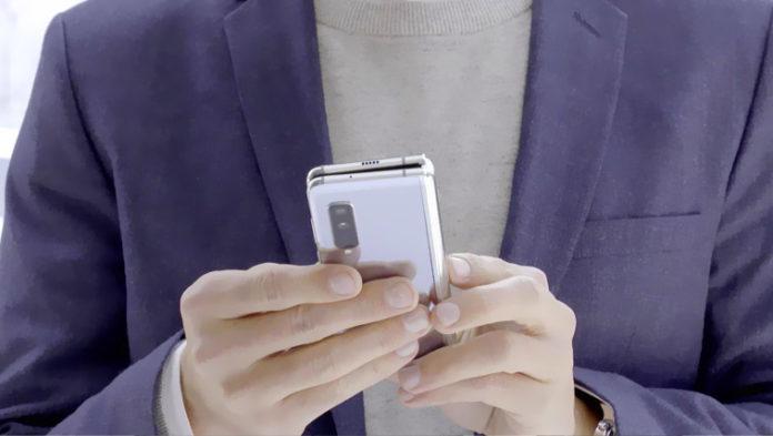 coques smartphone pliable 2019
